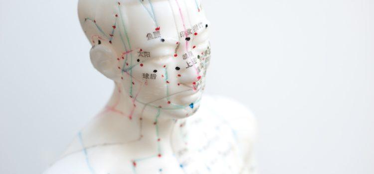 Akupunktura – wielka moc małych igiełek.